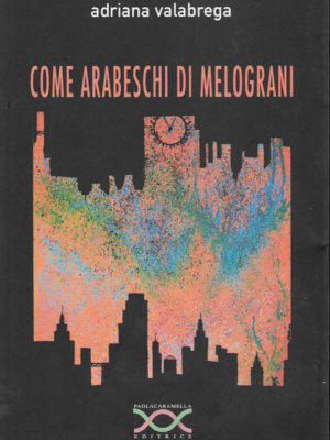 Come arabeschi di melograni